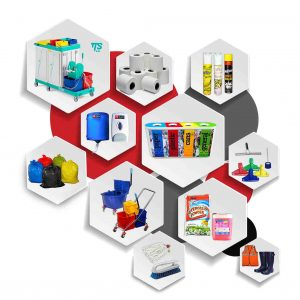 Industrial Cleaning Products Suppliers in Qatar