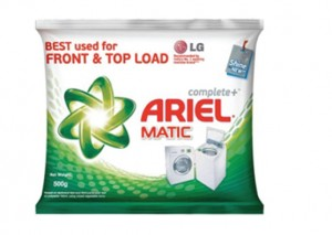 ariel detergent powder supplier in qatar