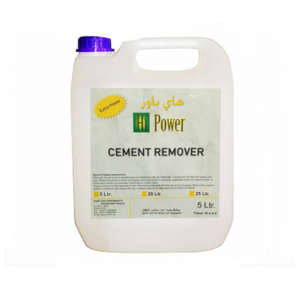 Cement remover for sale in qatar