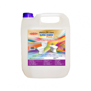 Floor bathroom cleaner supplier in qatar