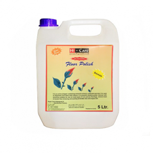 Floor polish supplier in qatar