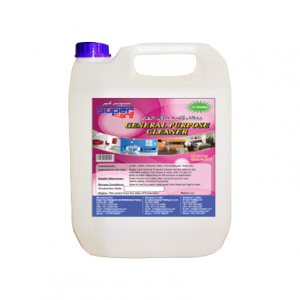 General PURPOSE CLEANER for sale in qatar
