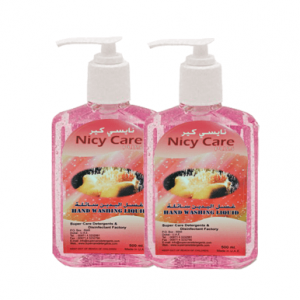 hand soap supplier in qatar